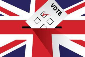 英国地方选举即将举行!参选华人数量再破纪录