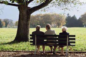 国外养老新趋势:德国老年人走出孤独有好办法