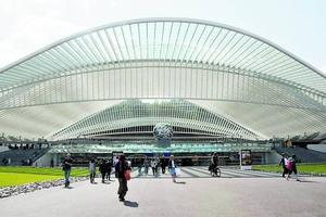 全球最佳求学城市:伦敦首登顶 圣地亚哥拉美第三