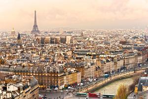 法国多所大学遭学生封锁 期末考试被延后