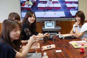 东京女大学生能从家中领到多少零花钱