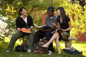 出国留学不想浪费时间?9条建议给国际学校学生