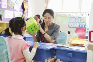 上海民办中小学举行面谈 孩子综合素养好受青睐
