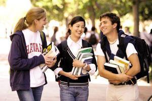 家长如何为孩子选择适合的留学国家和专业