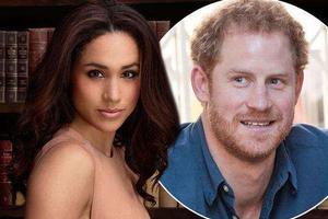 梅根父亲确定不参加女儿与哈里王子婚礼