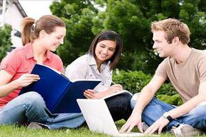 留学:从寻找更多的机会到探索不一样的自己