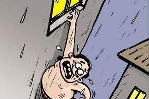 西班牙华人少女忘带钥匙 高层翻窗不慎坠楼身亡