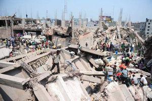 意大利普拉托华人工厂棚顶坍塌 2华人女工受伤