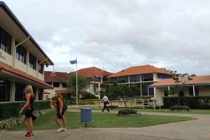 澳一所学校遭炸弹威胁进行紧急疏散 无人员伤亡