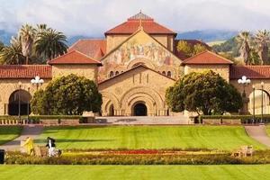 暑期游学怎么选 这位妈妈DIY斯坦福大学夏令营