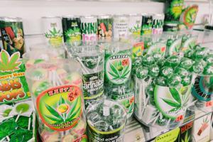 毒品包装似糖果 澳洲警方及家长担忧非法买卖