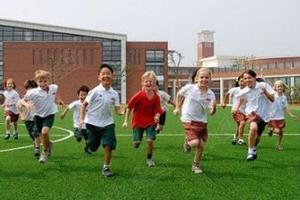 国际学校数量直线上升 如何选择适合孩子的学校