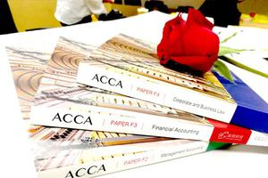 ACCA學霸or學渣的備考日常說的是不是你