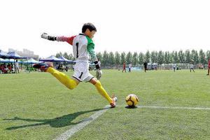 体育区块链与海南国家航天城合作足球特色国际学校