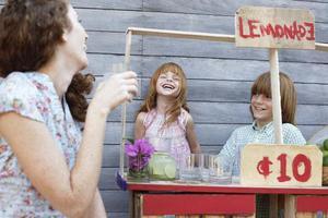 各年龄段孩子的英语学习重点 了解一下?