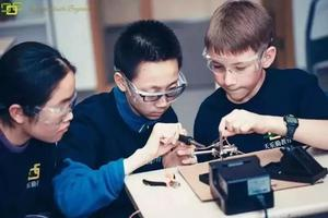 新浪游学重磅推荐:DDC天乐勤教育学术夏令营