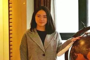 中国女留学生江玥被枪杀案宣判 凶手获刑25年