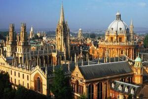 牛津学生学术剽窃数量创历史纪录 校方开反剽窃课程