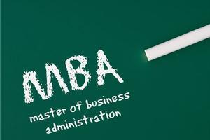 你还未被录取 就开始纠结MBA证书含金量了?