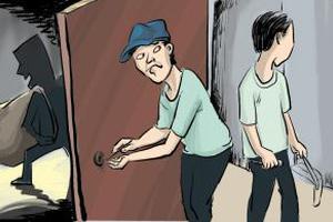 暑期华人回国空屋易被盗 美亚市警方免费巡逻