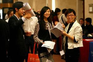 MBA面试:想要通过面试 征服考官的一些妙招