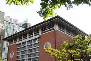 韩首所中国主题教育国际高中动工 预2020年开校