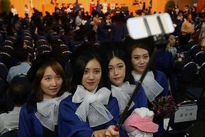 1个月40多万人失业 韩国大学生失业人数创新高