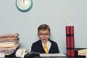 MBA提前面试太紧张怎么办:教你如何减小压力