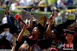 哈佛招生歧视亚裔案:支持诉讼的团体增至270个