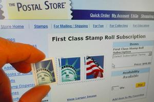 用错自由女神像? 美国邮政将赔付350万美元