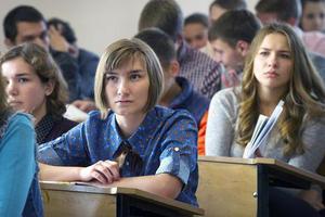 俄媒:中国女大学生讲述在俄远东地区的生活