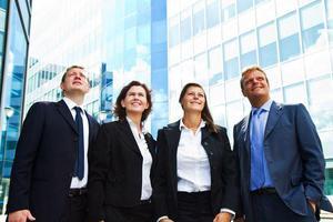 商学院EMBA:面对竞争 总裁管控的三大思维方式