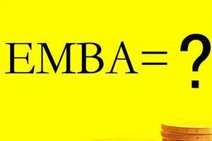 EMBA:备考过程中遇到知识障碍该如何解决?