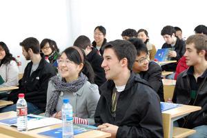 来华留学生的毕业季:中国也是我的家