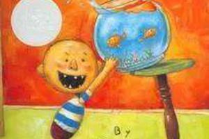 2-14岁儿童经典英文绘本推荐 每本都有国际大奖加持