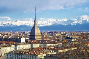 意大利都灵改善城市环境见成效 中国游客增速加快