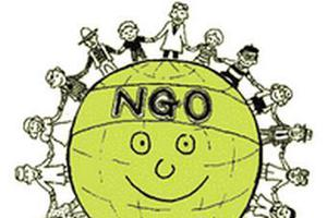留学生归来 在NGO公益事业上告别迷惘和沮丧