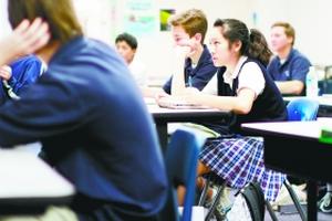 低龄留学热潮:去美国高中留学必备干货集合