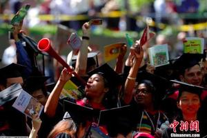 涉歧视美亚洲学生遭诉 哈佛大学却获所高校支持