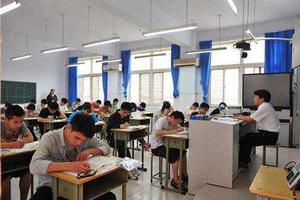 甘肃:本科三批共录取考生20697名