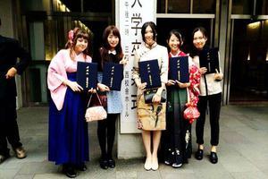 日媒记述赴日留学潮:中国学生充满激情 渴望成功