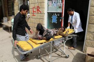 也门校车遇袭事件所用炸弹或来自美国 美方称难证明