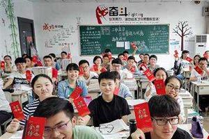 重庆本科二批录取5.59万人 比原计划增加448人