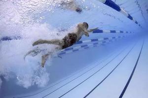 教育部:游泳正式进入2020全国中考考核项目