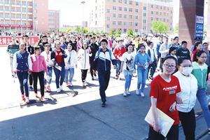 内蒙古:2018年高考共录取考生18万余人