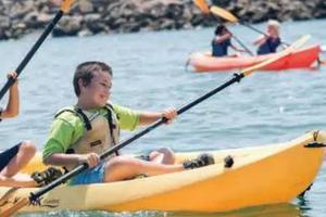 中国游学生赴美夏令营溺毙案 警方:无人须担责