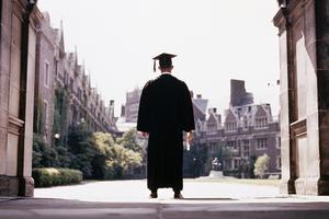 中国留学生难办美国工作签证:部分仅限美国人