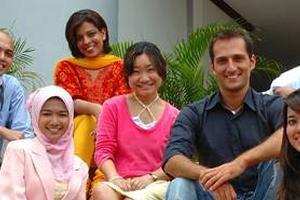 马来西亚留学生:身在海外 心系祖国
