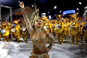 巴西约6成受访年轻人认为自己是成功的