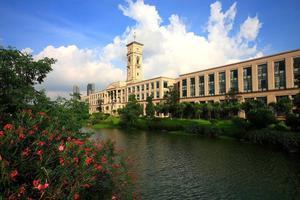 武书连2018中国独立学院民办大学综合实力排行榜